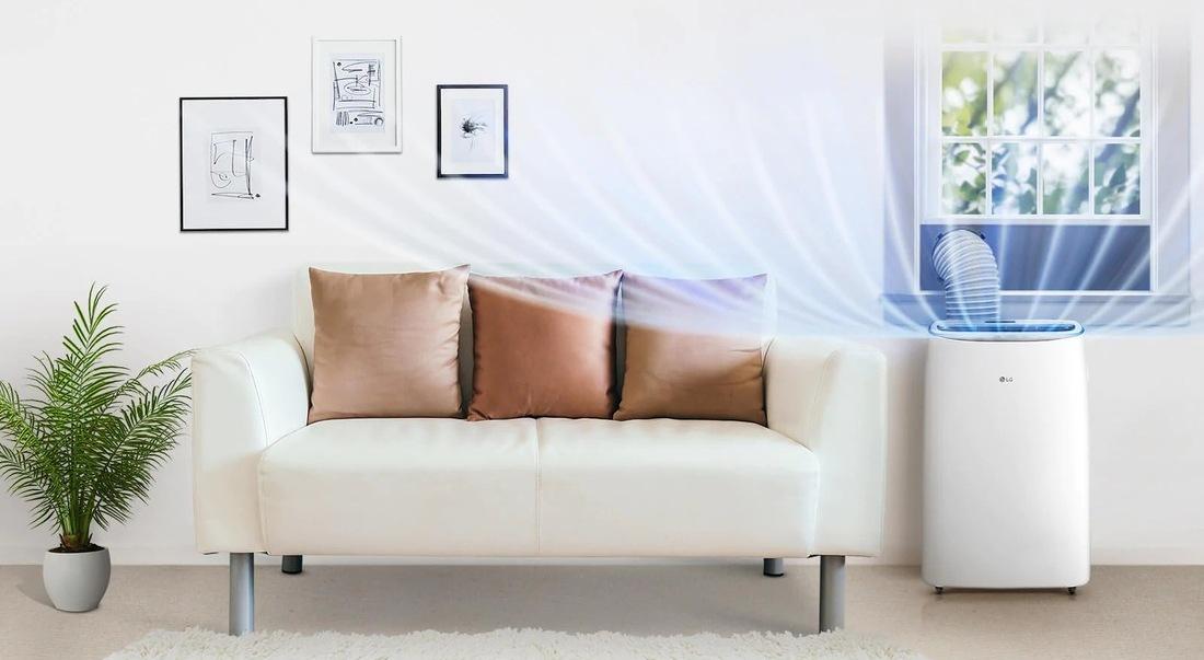 Resurtidora aire acondicionado portátil ventajas y desventajas
